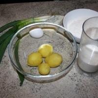 Canal cocina: Gnocchis caseros con salsa de queso y puerro