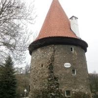 Viaja: Cesky Krumlov, República Checa