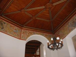 Interior Corte