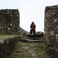 Páginas de una vida: Santa Tecla