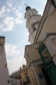 Iglesia Kazan