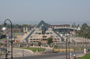 Piramide Kazan