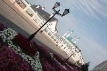 Calle Kremlin