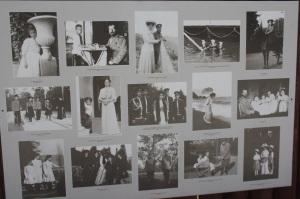 Fotos personales de la familia de los zares en Ganina Yama