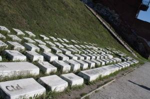 Monumento al teclado o monumento QWERTY