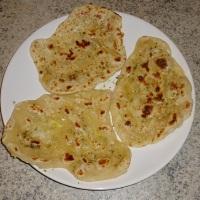 Canal cocina: Hazlo tu mismo pan Naan