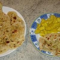 Canal cocina: Pollo al curry