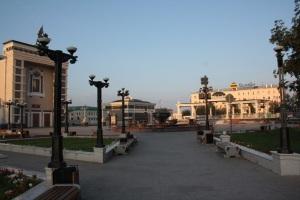 Plaza de la opera