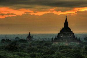 Sientete como un aventurero explorando estos templos