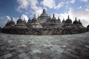 Este templo budista, es el hogar de cientos de estatuas de buda desde hace más de 1200 años