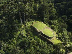 Entre las selvas de Colombia aún queda muchos sitios por descubrir