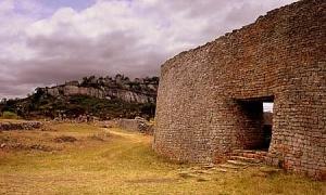 Adentrate en esta enigmática ciudad fortaleza, otrora parte de un importante imperio
