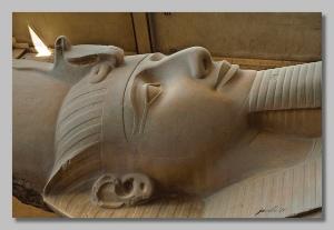 La tierra de los faraones nunca estuvo perdida, pero las leyendas la hace especial