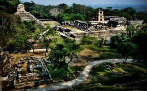Las grandes ciudades prehispánicas perdidas lentamente vuelven a la vida