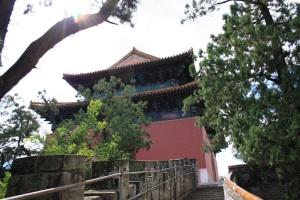 Tumba Changling