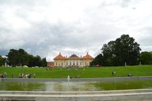 Palacio de Slavkov