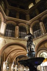 Galeria palacio Harrach