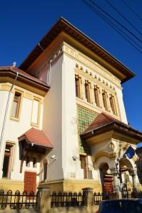 Museo de Oltenia