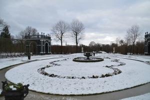 Parque de Schonbrunn