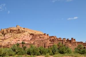 La Kasbah por antonomasia de Marruecos