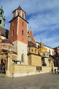Catedral del castillo