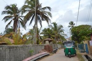 Calle Negombo