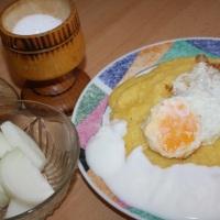 Cocinando por el mundo: Mamaliga (Rumania)