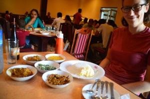 Todo para mi. ¡¡¡Curry!!!