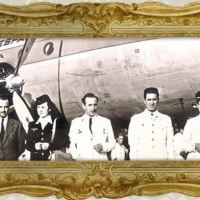 ¿Cuanto costaba volar hace 70 años con Iberia? Ofertas de vuelo de la semana