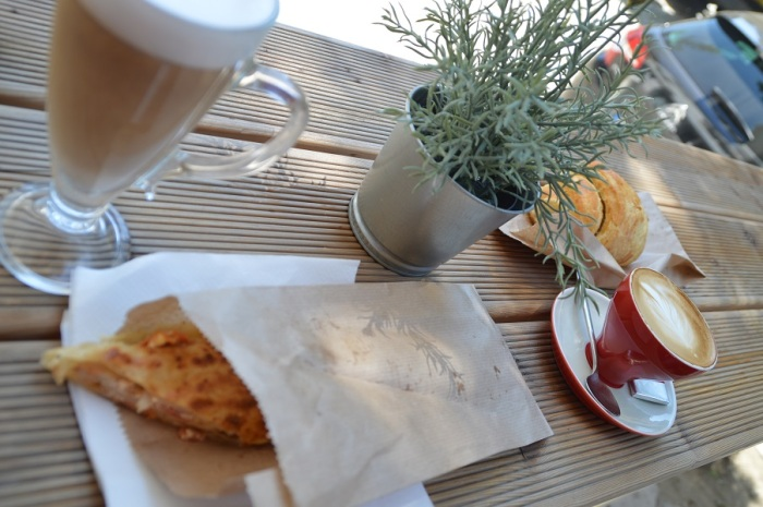 Desayuno - Breakfast