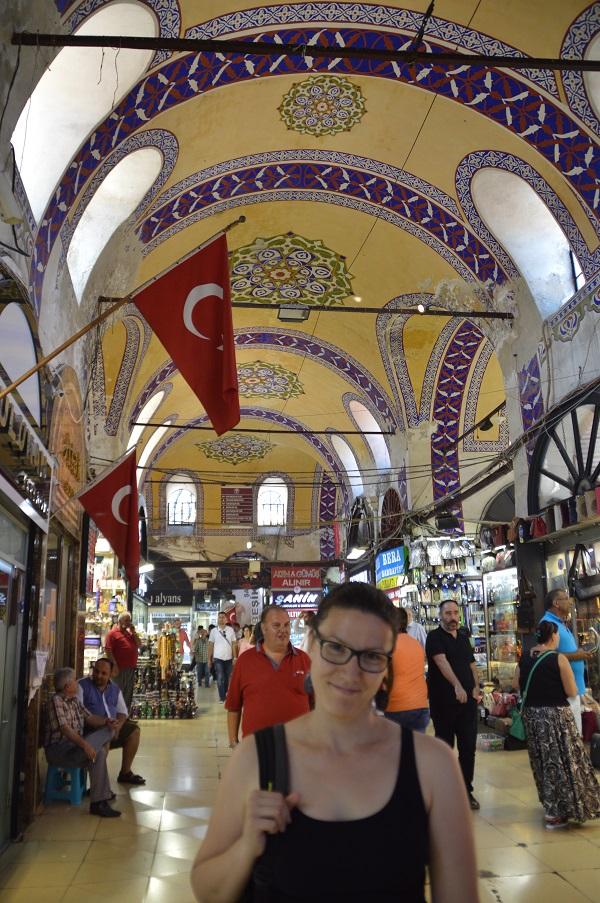 Gran bazar - Great bazaar
