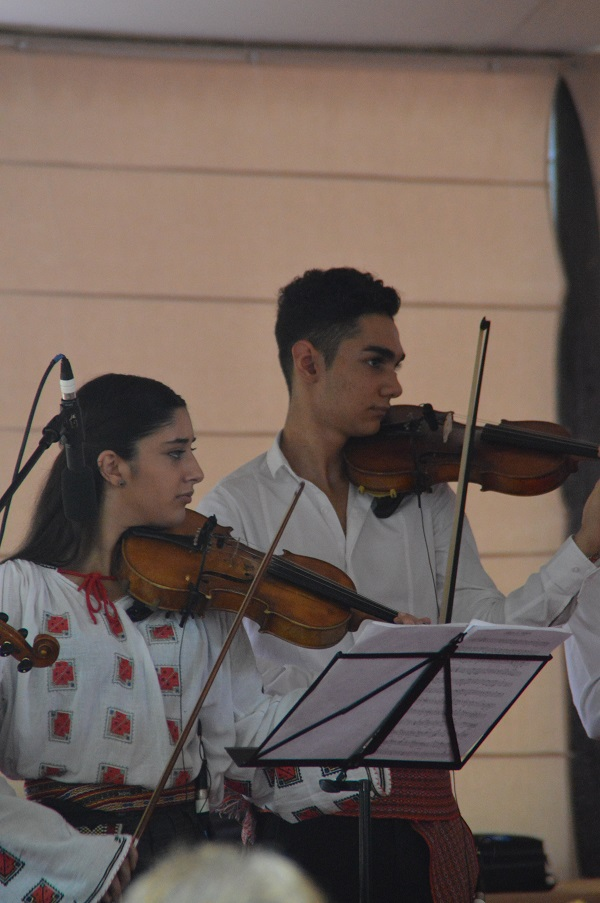 Musica tradicional - Traditional music