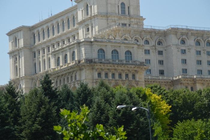 Parlamento - Parlament