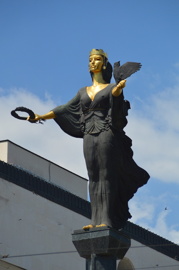 Santa Sofía - Saint Sofia