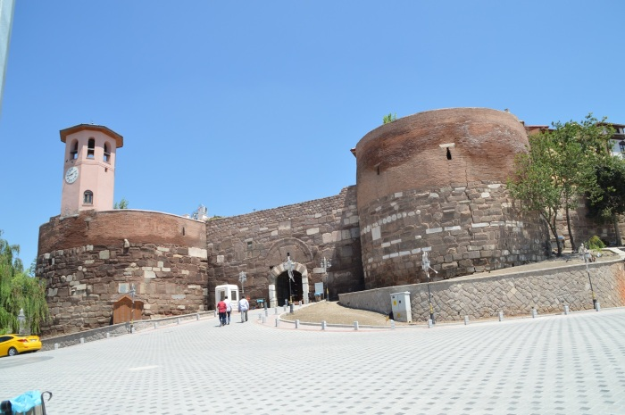Ciudadela - Citadel