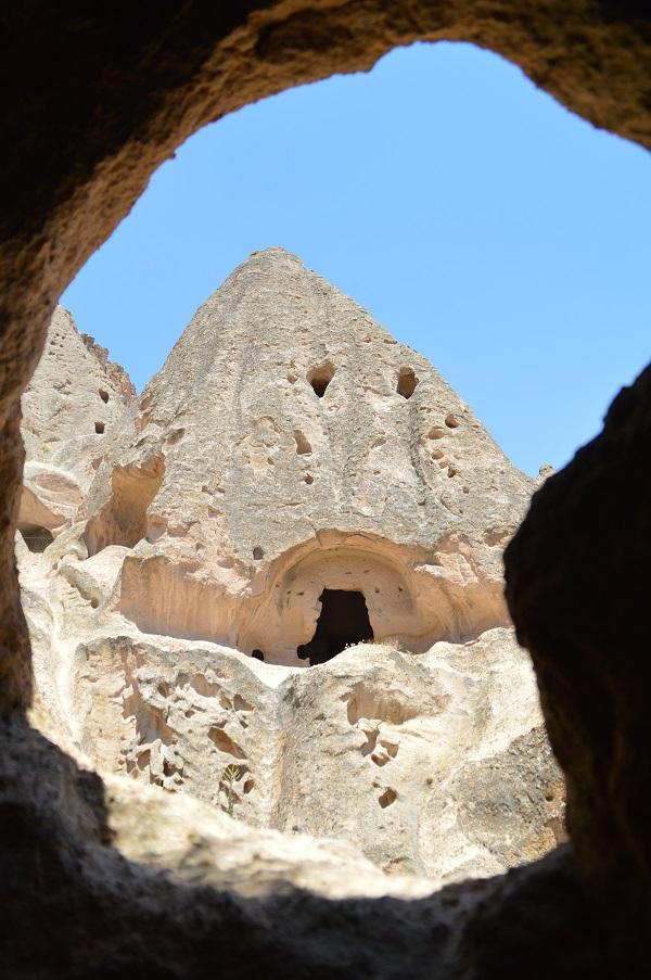 monasterio de Seleme - Seleme´s monastery