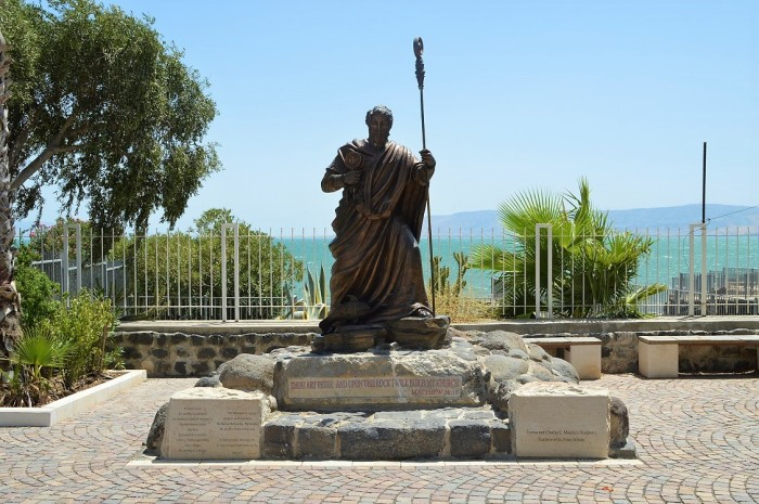 San Pablo - Saint Paulus