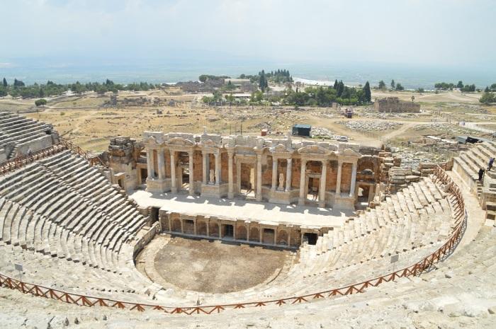 Teatro - Theater