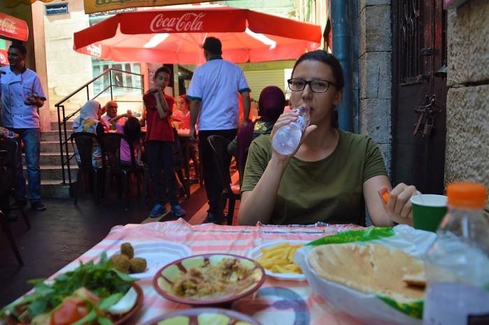 Hashem restaurante - Restaurant Hashem