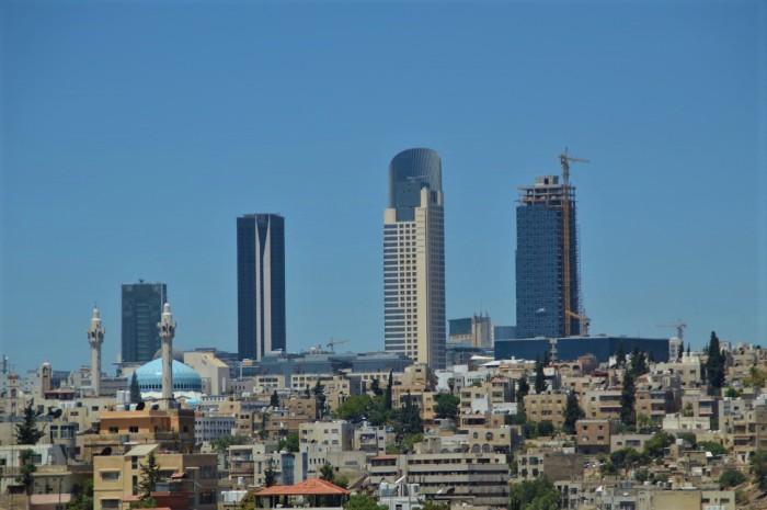 Un nuevo Amman - A new Amman