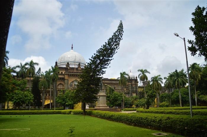 Chhatrapati Shivaji Maharaj Vastu Sangrhalaya Museo