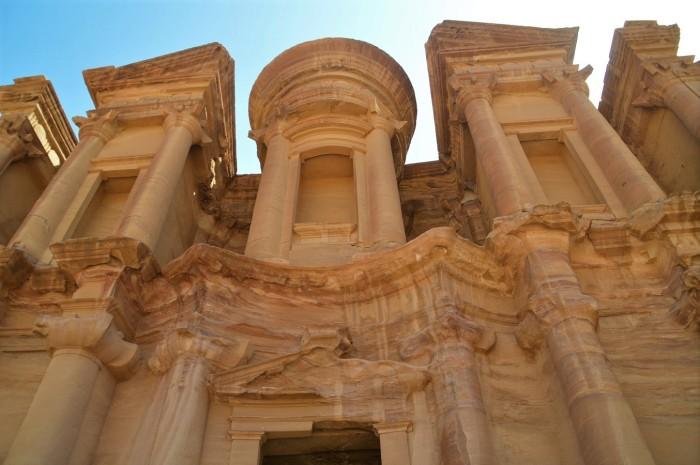 El monasterio - The monastery