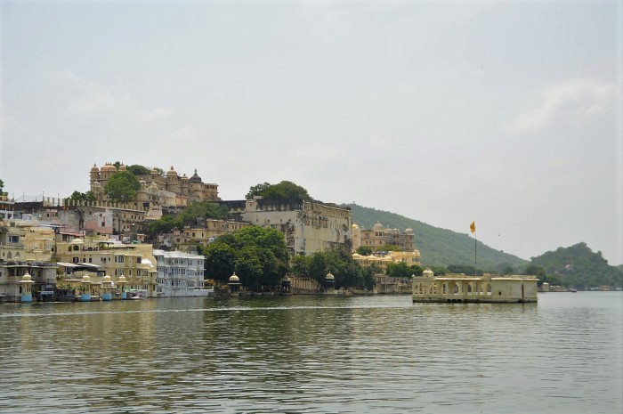 El palacio de la ciudad - City palace
