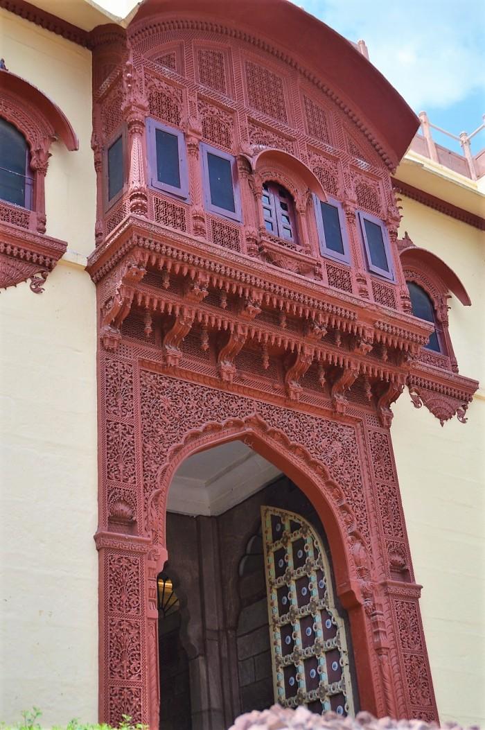 Palacio - Palace