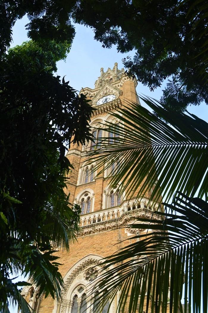 Torre del reloj - Clocktower